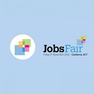 Jobs Fair 27 November 2020