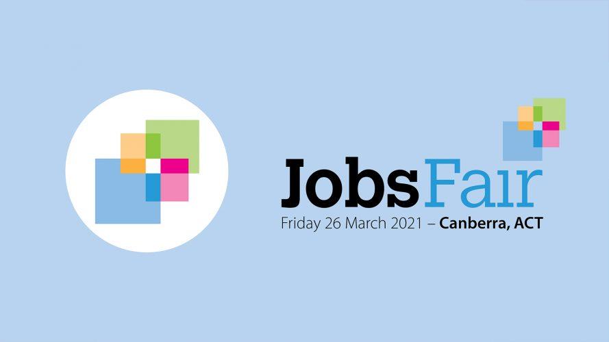Canberra Jobs Fair