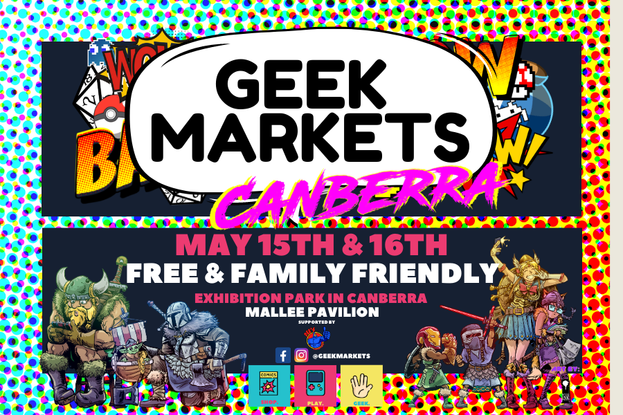 Geek Markets