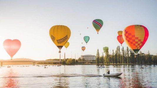 Balloons 2021